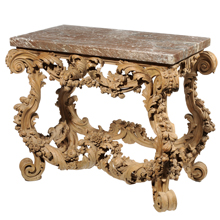 European Furniture & Decorative Art